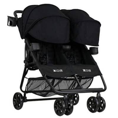 ZOE XL2 v2 Lightweight Double Travel