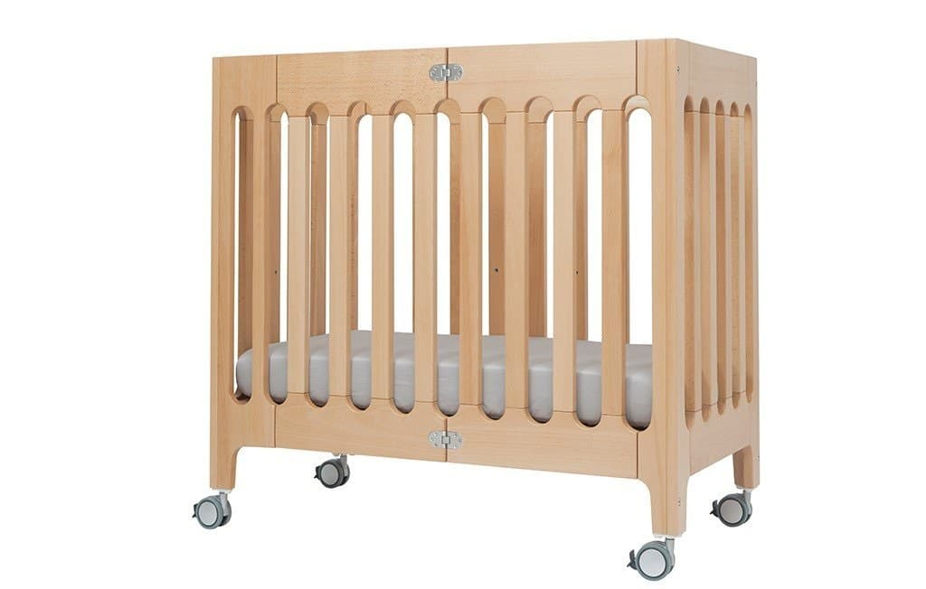 The 10 Best Baby Cribs to Buy 2020 - LittleOneMag