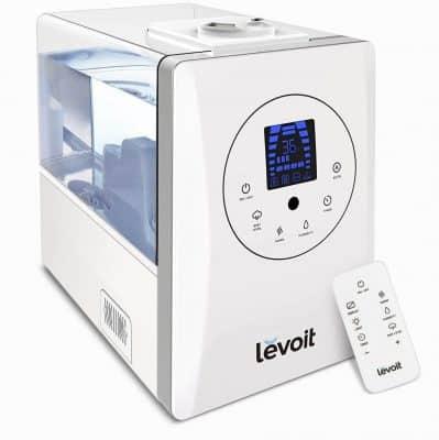 LEVOIT LV600HH Hybrid Ultrasonic Humidifier
