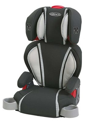Graco Turbobooster Child Seat