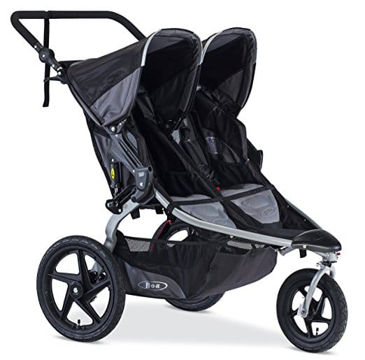 The 10 Best Jogging Strollers To Buy 2019 Littleonemag