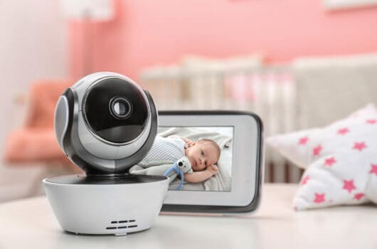 Keep a Close Eye on Them With the Best Baby Monitors