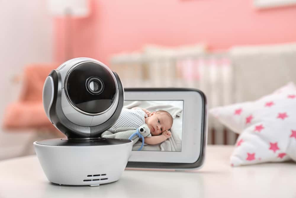Best Baby Monitors 2021: Keep a Close Eye on Them - LittleOneMag