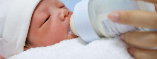 The 10 Best Baby Formulas to Buy 2020