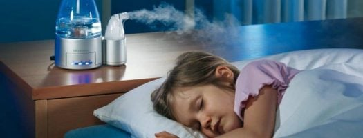 The 10 Best Baby Humidifiers to Buy 2020