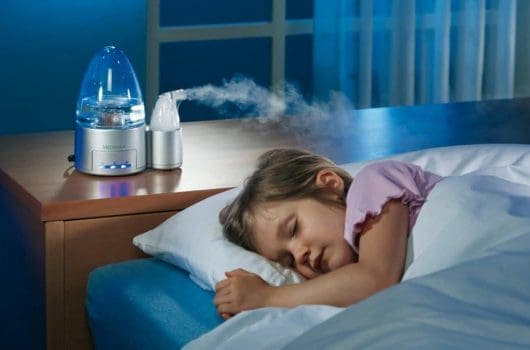 The 10 Best Baby Humidifiers to Buy 2021