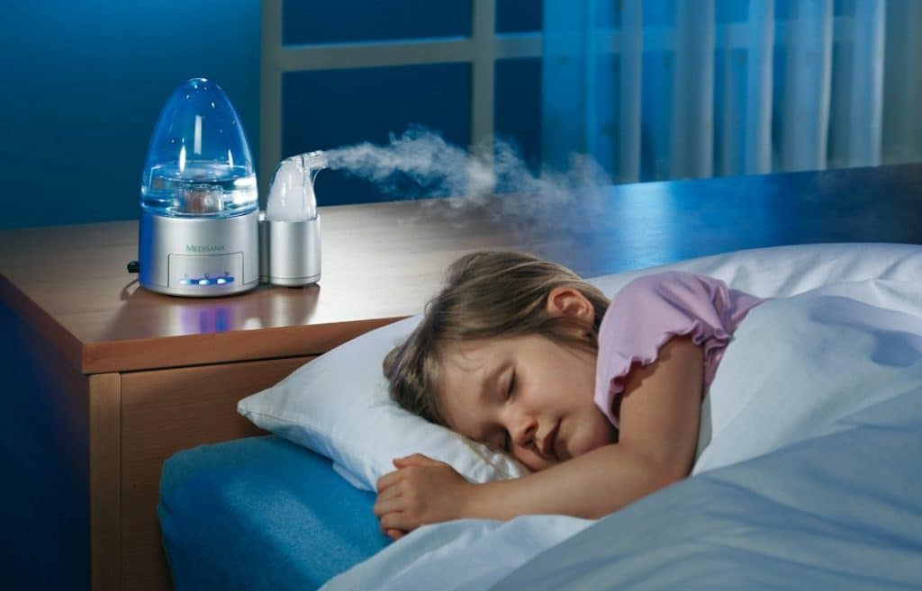 Know How To Use A Humidifier For Baby And Why You Need To Get One