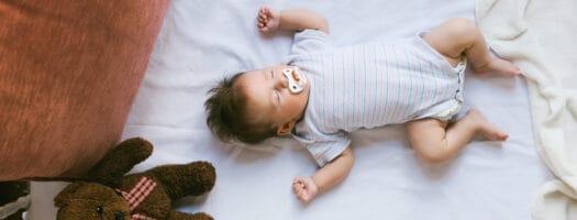 Best Crib Mattresses so They Have a Good Night's Sleep