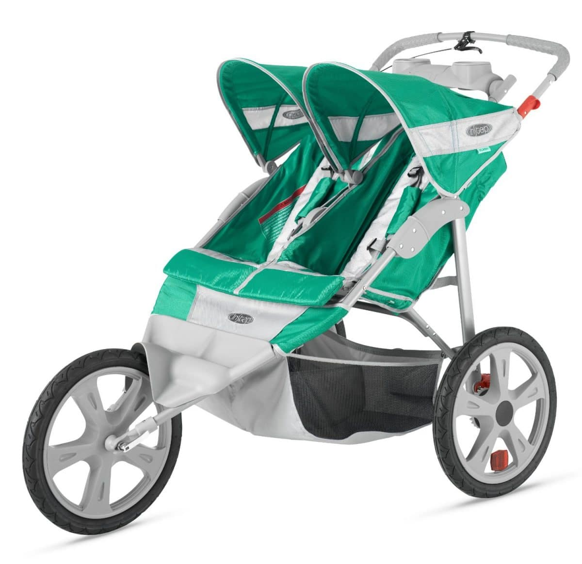 The 10 Best Double Jogging Strollers To Buy 2019 Littleonemag