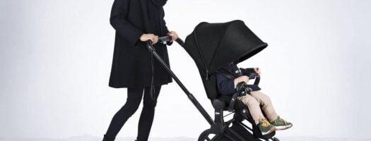 The 10 Best Luxury Strollers to Buy 2021