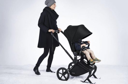The 10 Best Luxury Strollers to Buy 2020