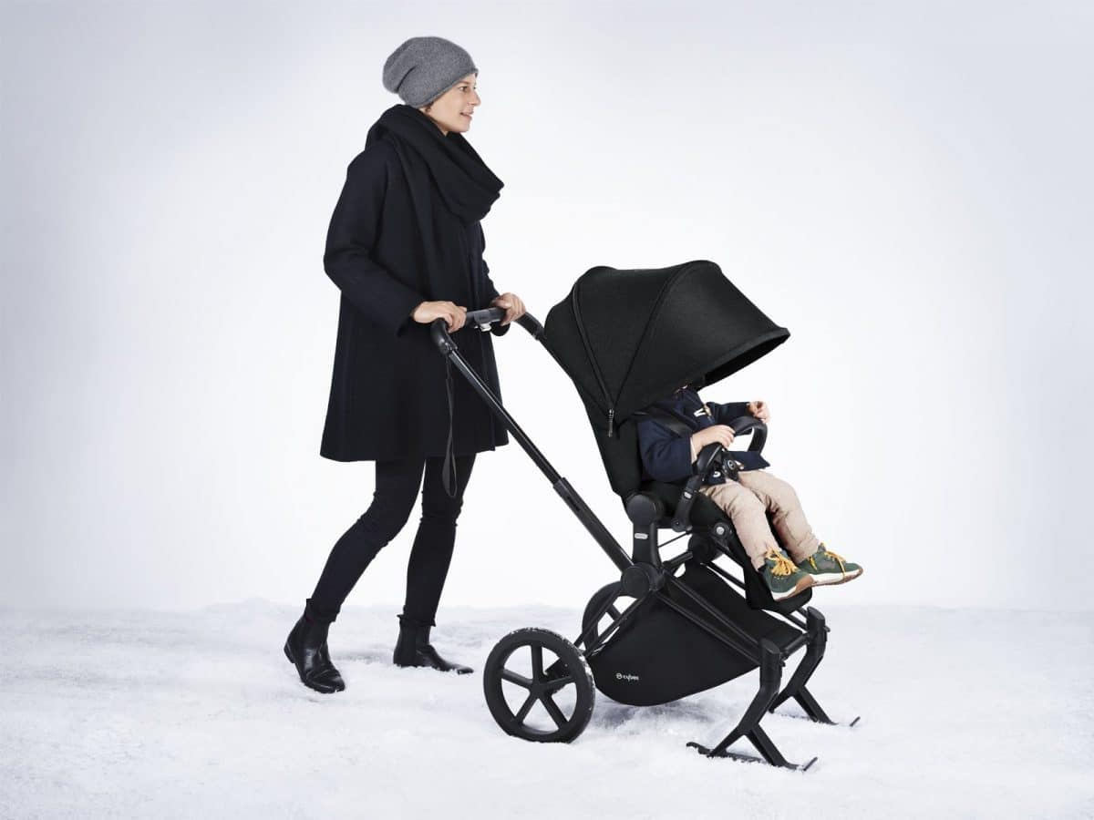 The 10 Best Luxury Strollers To Buy 2020 Littleonemag