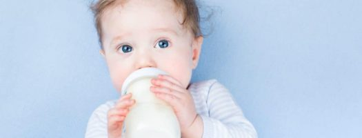 The 10 Best Organic Baby Formulas to Buy 2020