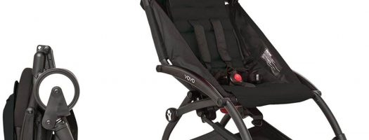Riding in Style: The Best Travel Strollers