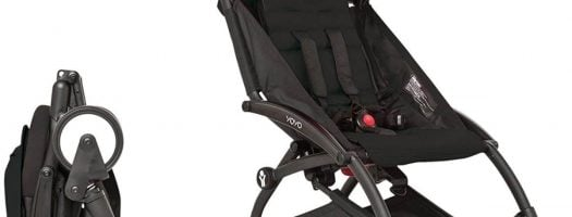 The 10 Best Travel Strollers to Buy 2021