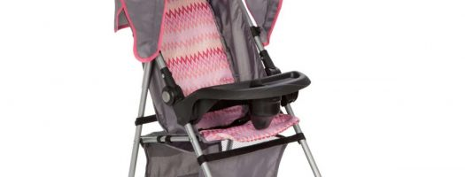 The 10 Best Umbrella Strollers to Buy 2020