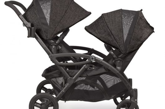 The 10 Best Double Strollers to Buy 2020