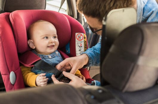 Show Them the World with the Best Infant Car Seats