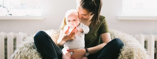 How to Get Infant Hiccups Under Control