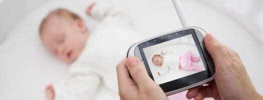 The 10 Best Baby Monitors to Buy 2021