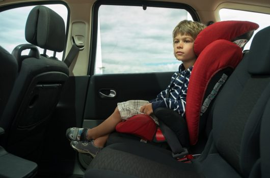 The 10 Best Booster Car Seats to Buy 2020