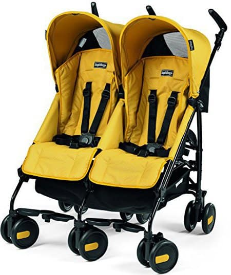 The 10 Best Double Strollers To Buy 2019 Littleonemag