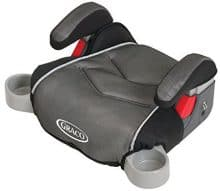 Graco TurboBooster Car Seat, Backless