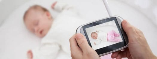 The 10 Best Baby Monitors to Buy 2020