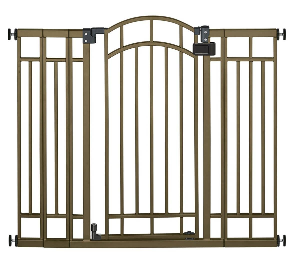 The 10 Best Baby Gates To Buy 2019 Littleonemag