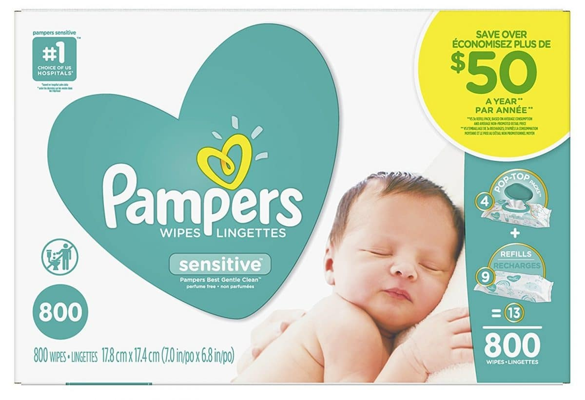 The 10 Best Sensitive Baby Wipes To Buy 2019 Littleonemag