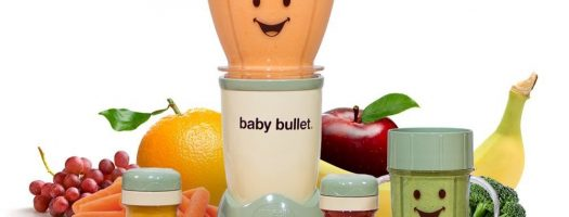 The 10 Best Baby Food Makers to Buy 2020