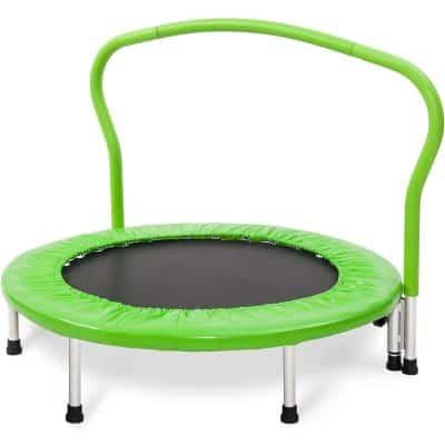"Merax 36"" Kid's Mini Exercise Trampoline"