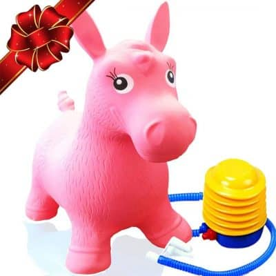 Inflatable Bouncy Horse/Pony – ToysOpoly
