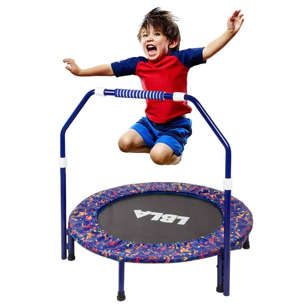 The 10 Best Trampolines for Kids to Buy 2019 - LittleOneMag