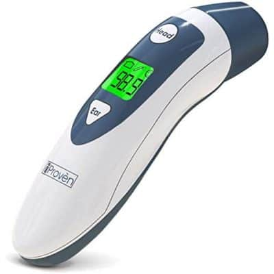 iProven DMT489 Baby Forehead Thermometer