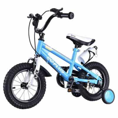 Goplus Freestyle Kids Bicycle