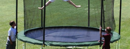 The 10 Best Trampolines for Kids 2020
