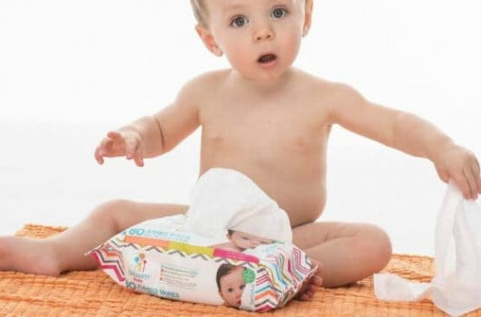 The 10 Best Sensitive Baby Wipes to Buy 2020