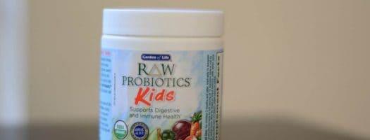 The 10 Best Kids Probiotics to Buy 2020
