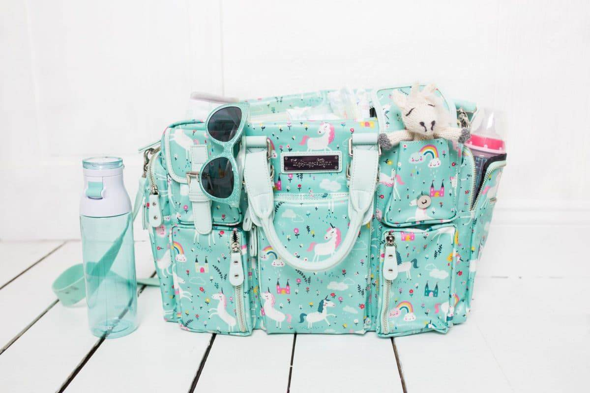 The 10 Best Diaper Bags To 2019 Littleonemag