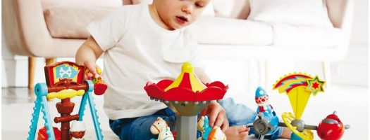 Best Toys and Gift Ideas for 2-Year-Old Boys 2021