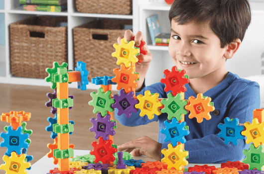 Best Toys and Gift Ideas for 4-Year-Old Boys 2020
