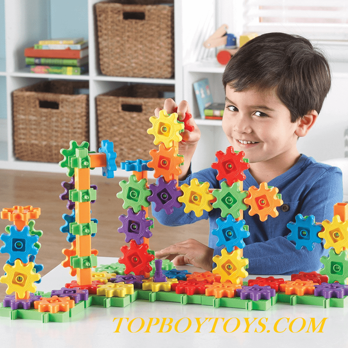 8b508926b58 Best Toys and Gift Ideas for 4-Year-Old Boys to Buy 2019 - LittleOneMag