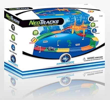 Mindscope Neo Tracks Twister Tracks