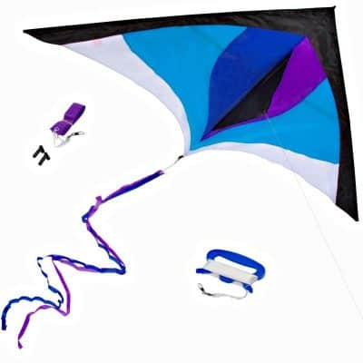 Best Delta Kite