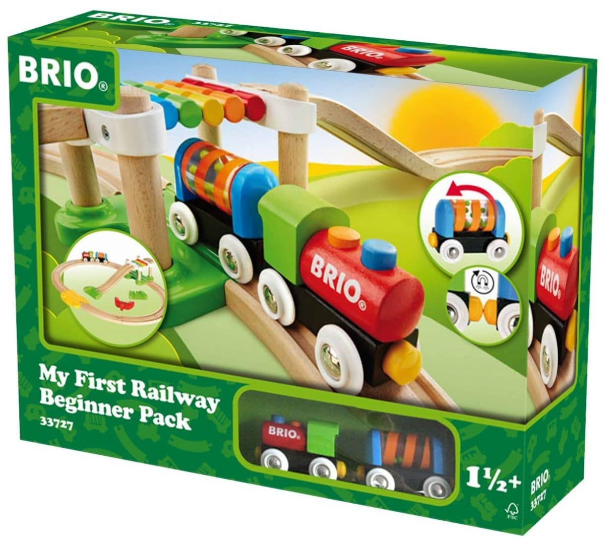 Train Sets For 2 Year Olds: Best Toys And Gift Ideas For 2-Year-Old Girls 2020