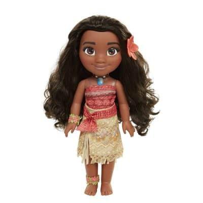 """Disney Moana 14"""" Adventure Doll"""