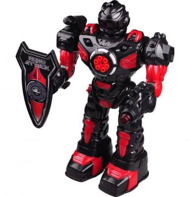 ThinkGizmos Remote Control Robot For Kids