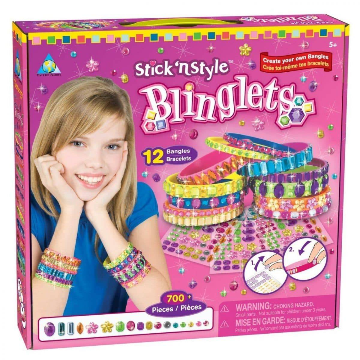 Best Toys And Gift Ideas For 6 Year Old Girls To Buy 2019