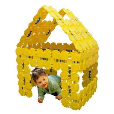 Kids Fort Building Kit